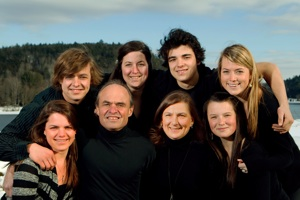 Chicoine family