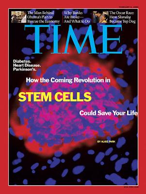 Stem Cells are in the NEWS almost Daily!