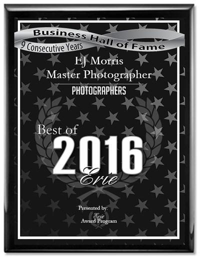 EJ Morris 2016 Best of Erie