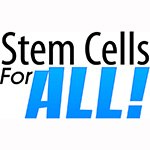 Every body has stem cells ..Everybody uses stem cells every day !